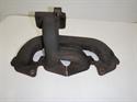 Obrázek produktu: Výfukové sběrné potrubí SAAB 900 II - 9-3 - 9-5
