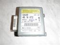 Obrázek produktu: Řídící jednotka airbagu SAAB 9000