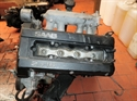 Obrázek produktu: Motor SAAB 9000 2,3 Turbo