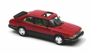 Obrázek produktu: SAAB 900 Turbo 16S Red 1992