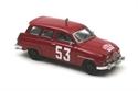 Obrázek produktu: SAAB 95 #53 rally Monte Carlo Carlsson 1961 1:43