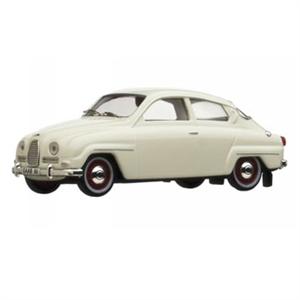 Obrázek produktu: Saab 96 polar white (1961) 1:43