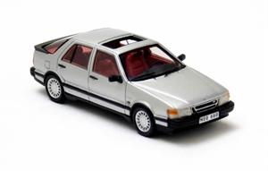 Obrázek produktu: SAAB 9000 CC Turbo Silver 1985 1:43