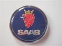 "Obrázek produktu: Emblém ""SAAB"" 9-3 4D - Víko zavazadlového prostoru"