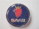 "Obrázek produktu: Emblém ""SAAB"" 9-5 5D - Víko zavazadlového prostoru"