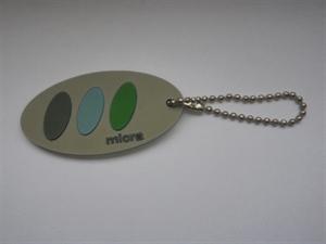 Obrázek produktu: Přívěšek Micra