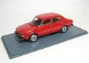 Obrázek produktu: Saab 99 4-door (rot) 1971