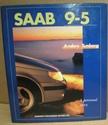 Obrázek produktu: Ilustrační knížka SAAB 9-5