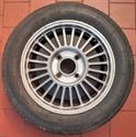 """Obrázek produktu: Disk 15"""" 02 SAAB 900"""