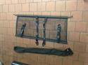 Obrázek produktu: Mříž zavazadlového prostoru SAAB 9-5 COMBI
