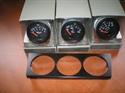 Obrázek produktu: Držák přístrojů SAAB 900